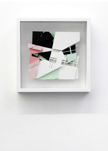 , 'Space VII,' 2017, Mini Galerie