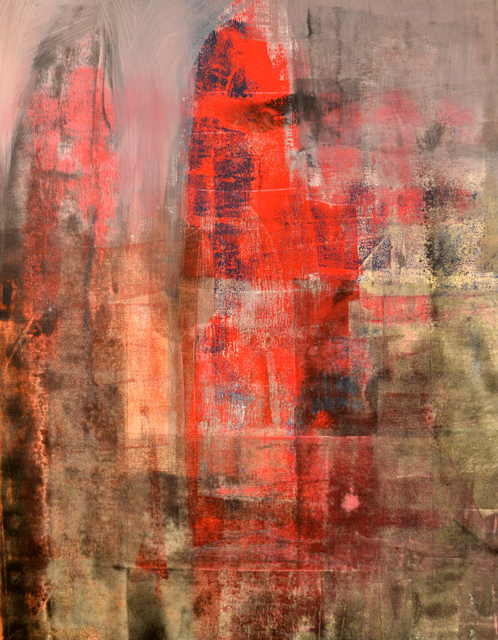 Michael Lotenero, 'Untitled I', 2018, Axiom Fine Art