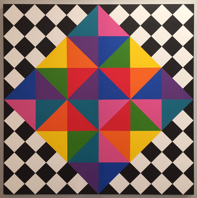 , 'Opus TA2,' 2017, Baró Galeria