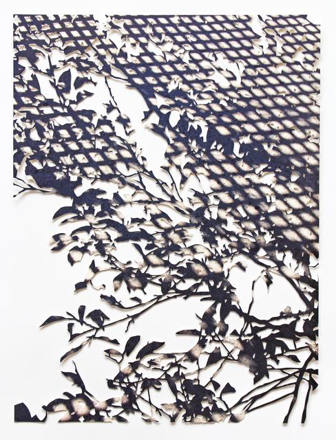 , 'Coxwell/Cliffside No.1,' 2017, parts gallery