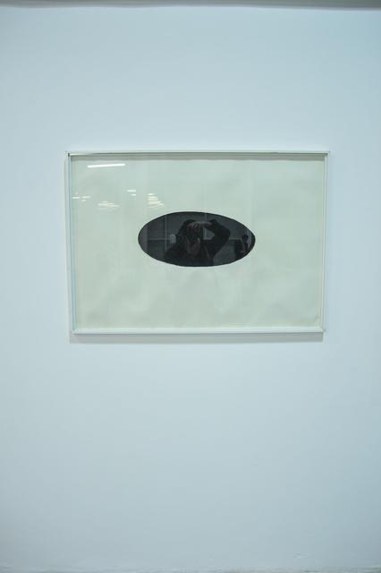 , 'Untitled,' 1977, Jean-Paul Najar Foundation