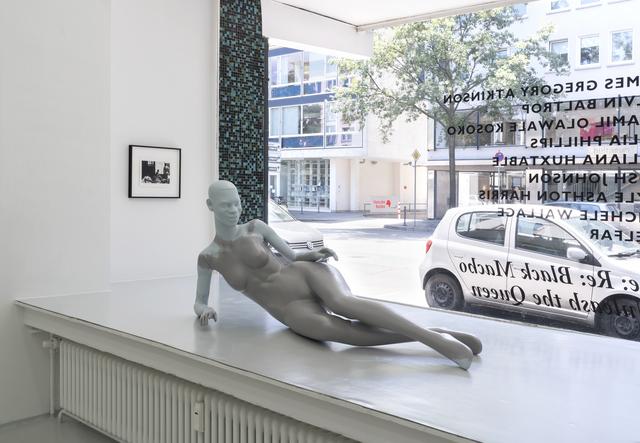 , 'Telfar Formes,' 2018, PPC Philipp Pflug Contemporary