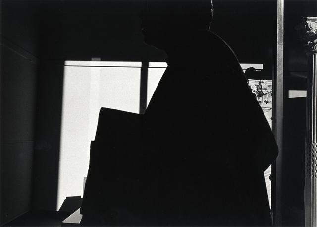 Ray K. Metzker, 'Chicago', 1981, Laurence Miller Gallery
