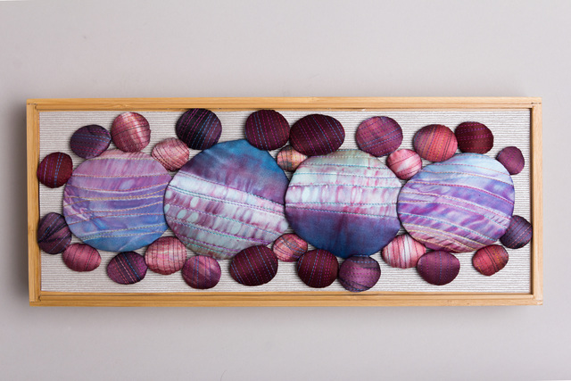, 'Chalcedony Series II,' 2018, Tansey Contemporary