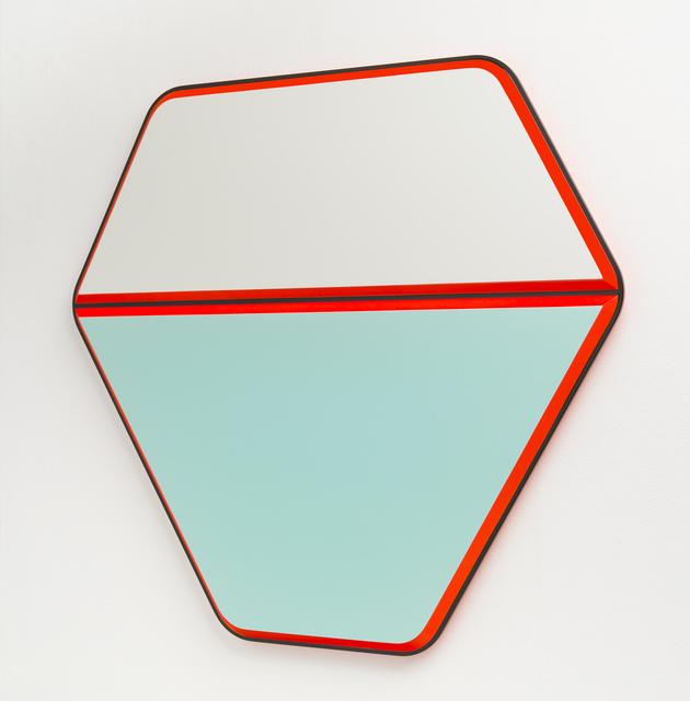 , 'Untitled (High Blood Pressure),' 2014, David Richard Gallery