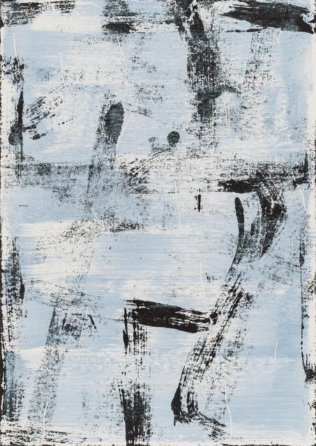 , 'Murmel ,' 2020, Patrick Heide Contemporary