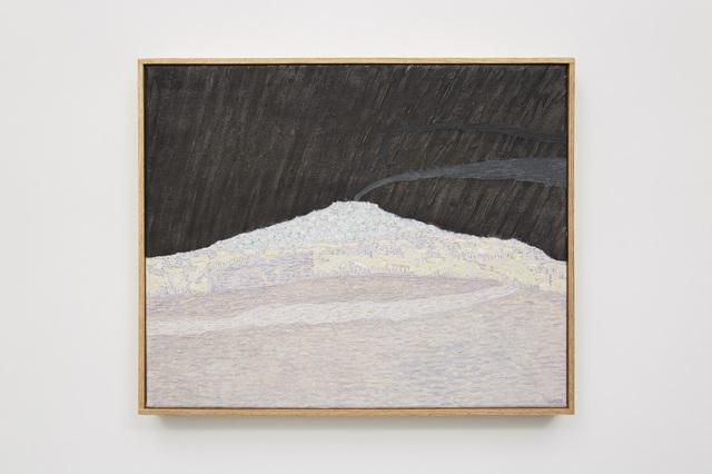, 'Moon Volcano ,' , GRIMM