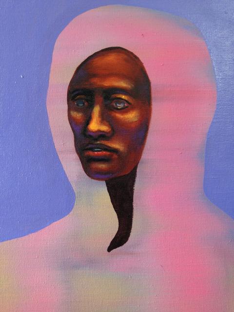 , 'Prescient,' 2017, dc3 Art Projects