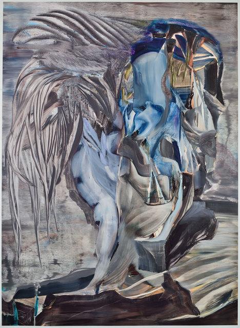 , '21.08.2015,' 2015, Setareh Gallery