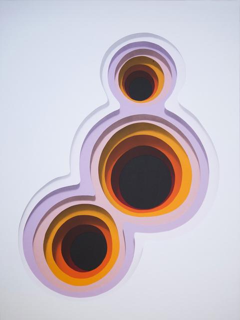 , 'Limbus_1,' 2015, Hashimoto Contemporary