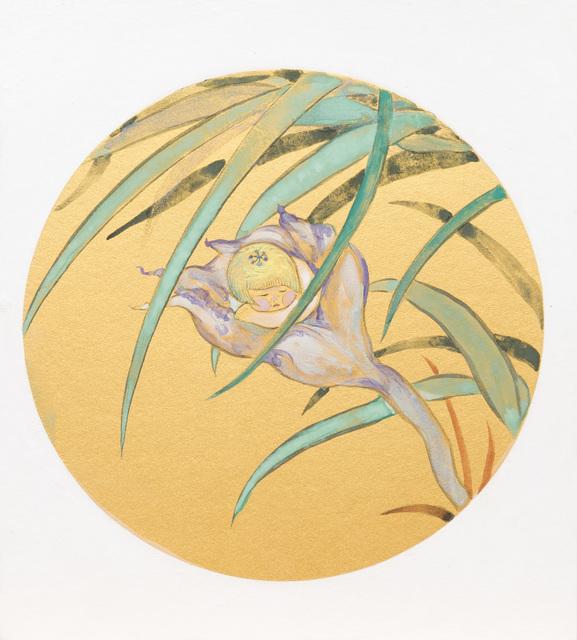 , 'Observation-7,' 2015, Yiri Arts