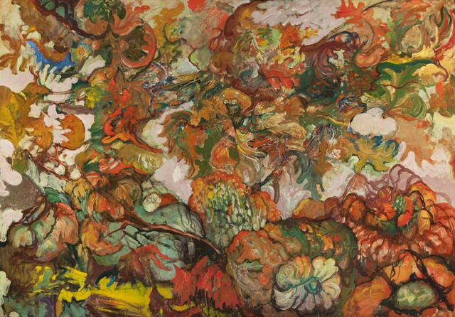 , 'Fall Landscape,' , ACA Galleries