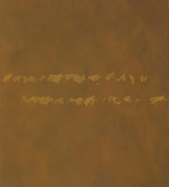 Judit Reigl, 'Unfolding (Deroulement)', 1977, The Merchant House