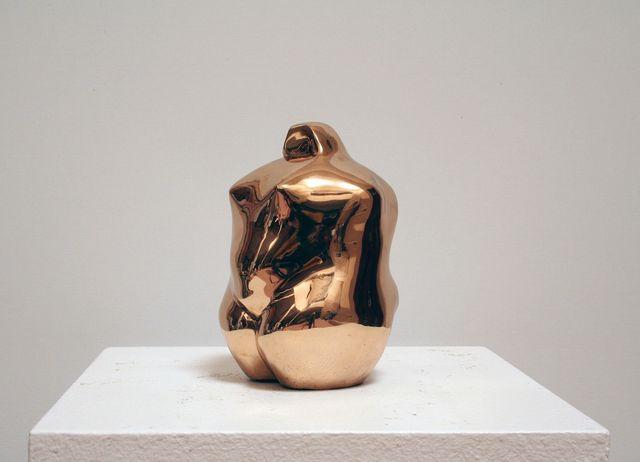 , 'Om Essad,' 2010, Janet Rady Fine Art