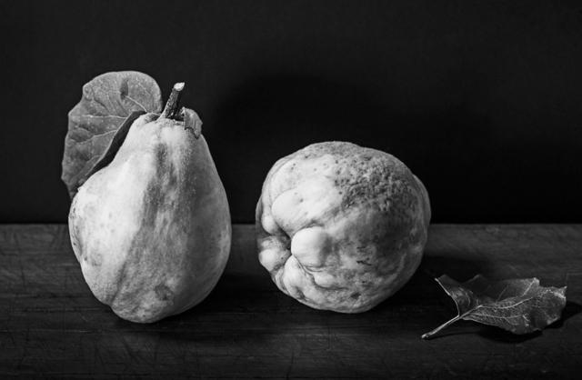 , 'Quinces / Membrillos ,' 2015, Jacaranda Images