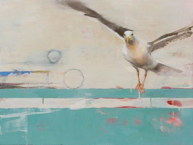 Diana Tremaine, 'Boardwalk II ', 2019, Andra Norris Gallery