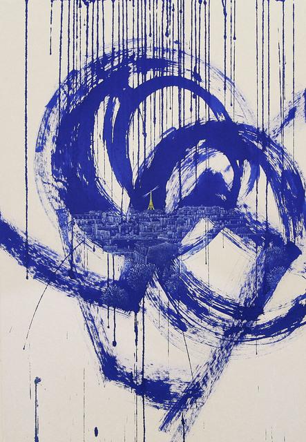 , 'Encounters: Paris,' 2015, REDSEA Gallery
