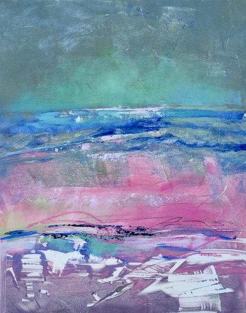 , 'Blush,' 2018, Meyer Vogl Gallery