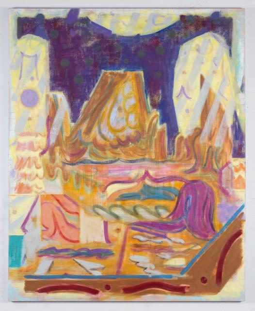 Michael Berryhill, 'Corral', 2015, KANSAS