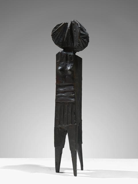 , 'Trigon V,' 1970, Osborne Samuel