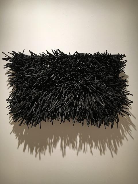 , 'External Landscape (Black),' 2016, Orth Contemporary