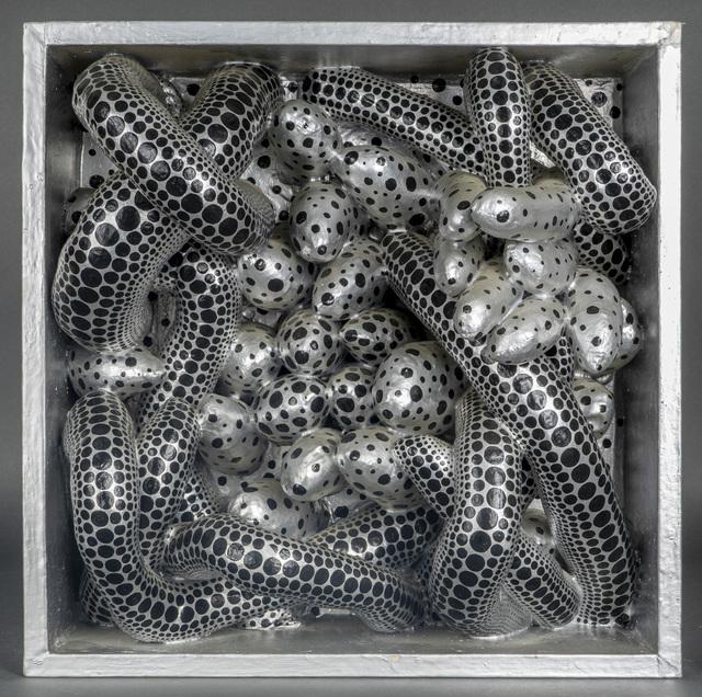 Yayoi Kusama, 'Infinity Dots (O.H.K.)', 1998, Simon Studer Art