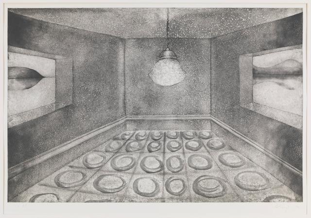 , 'Horizon,' 1990, Gagosian