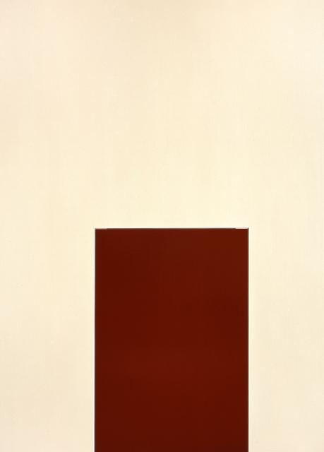 Imi Knoebel, 'Pure Freude (45)', 2002, Galerie Lelong & Co.