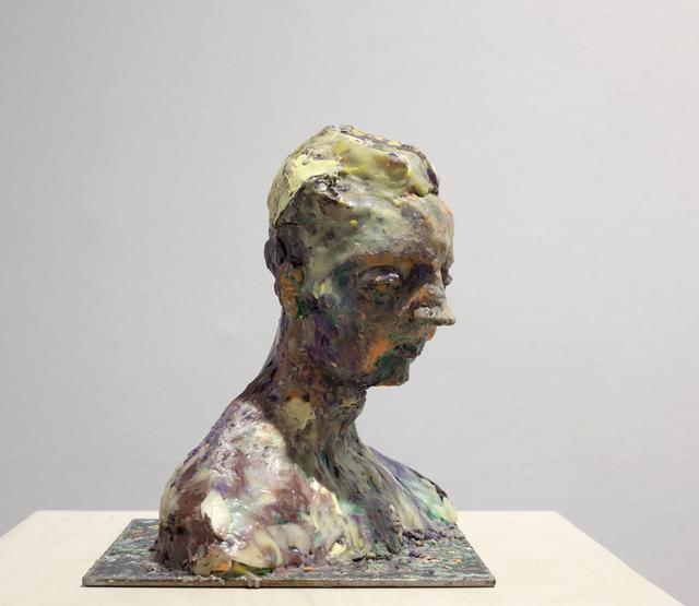 , 'Ida,' 2016, Galleri Magnus Karlsson