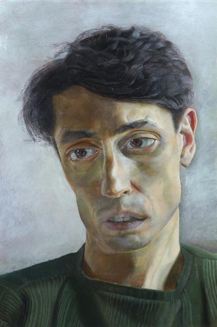 Lucian Freud, 'John Minton 1952/2016', 1952/2016, Roseberys