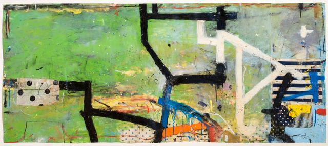 Robert Baribeau, 'Untitled', 1997, Allan Stone Projects