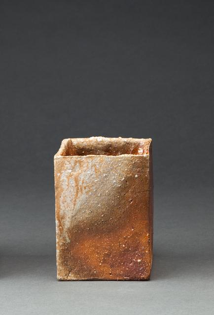 Jan Kollwitz, 'Kabin (Square vase)', Pucker Gallery