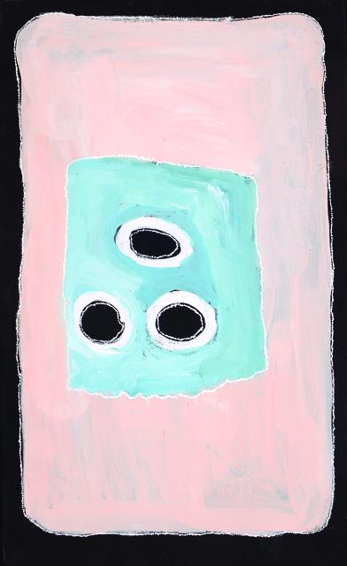 , 'Eagle Dreaming,' 2019, Cooee Art