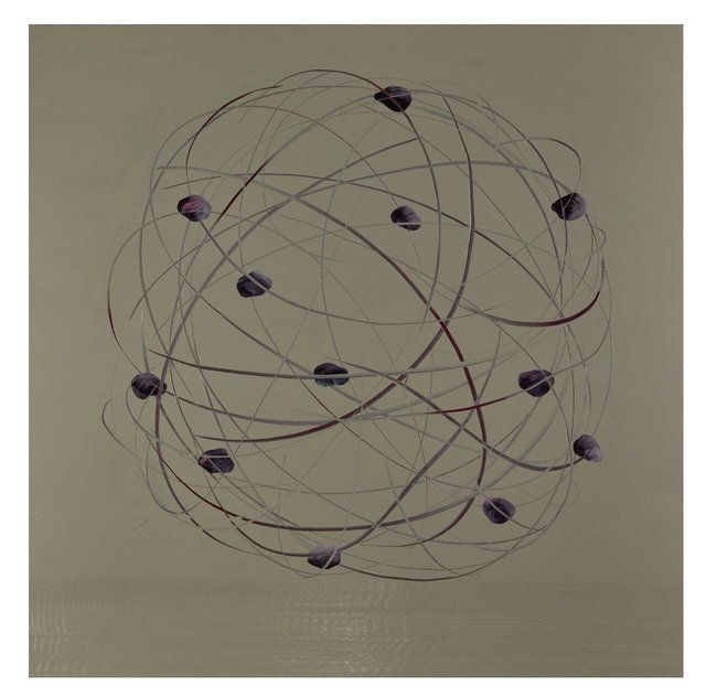 , '光陰II Time II ,' 2015, BO ART GALLERY