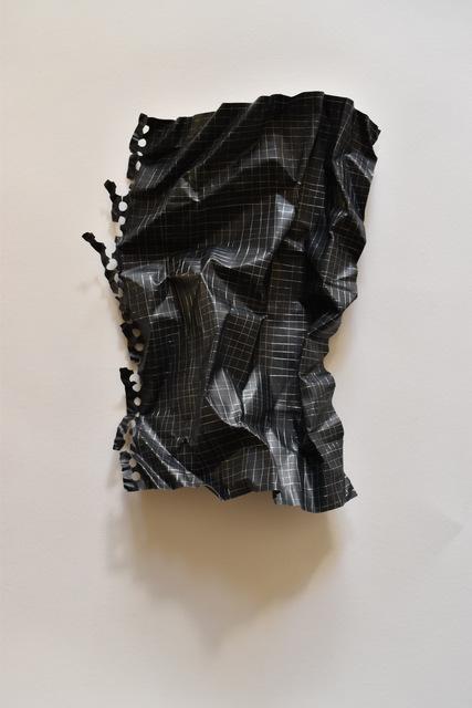 , 'Grille Cartesien ,' 2018, Galerie Youn