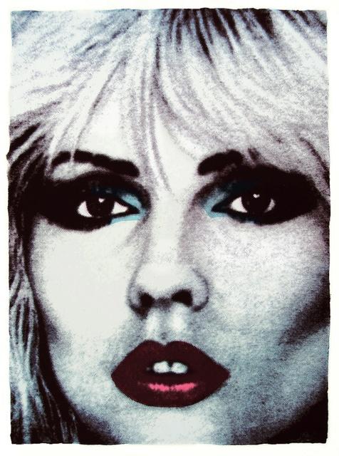 , 'Debbie Harry (Face No.5) ,' 2012, Paul Stolper Gallery