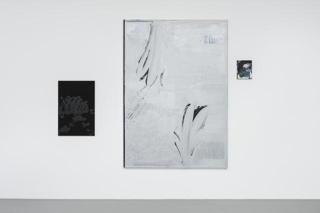 , 'Alabaster Apologies,' 2017, Pilar Corrias Gallery