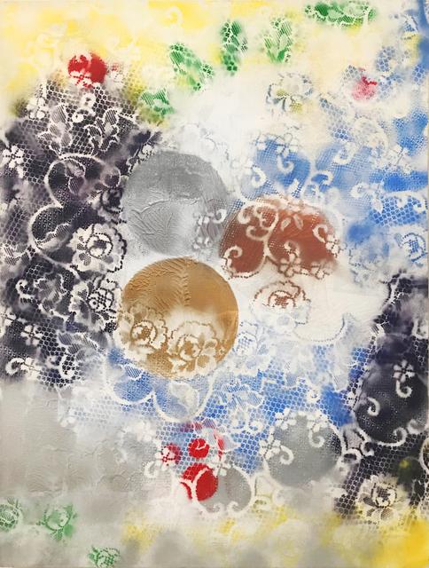 , 'CELEBRATE III,' 2018, Walter Wickiser Gallery