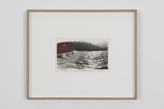 , 'Embassament i teló,' 1983, NoguerasBlanchard