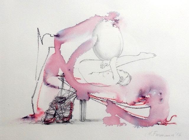 Monika Furmana, 'The Egg', 2017, Meno niša Gallery