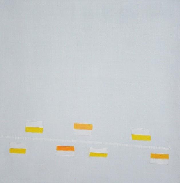 , 'Katydids I,' 2019, Barbara Mathes Gallery