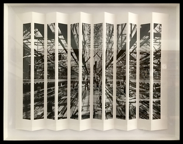 , 'Scompte,' 2016, Gachi Prieto