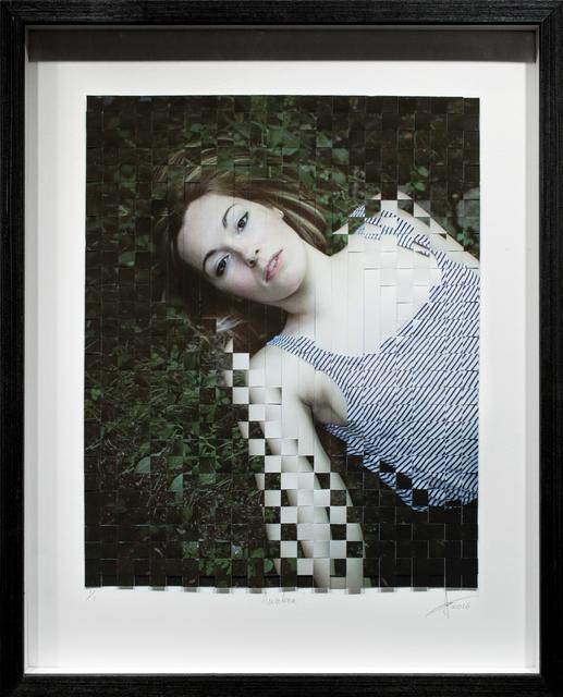 , 'Awaken,' 2016, Paradigm Gallery + Studio
