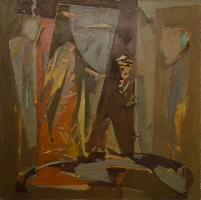 , 'Masks,' 1982, Gara Perun Gallery