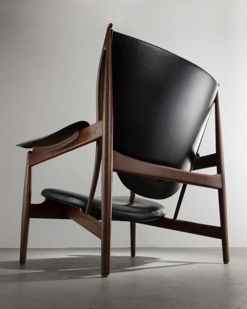 Finn Juhl   Chieftain Chair (ca. 1950)   Artsy