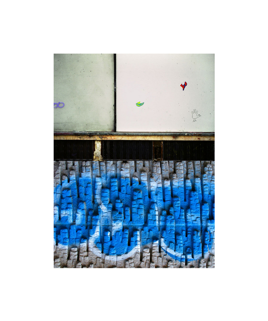 , 'Twin Infinitive 28020,' 2012, Galerie Julian Sander