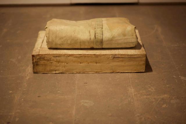, 'When We Sleep,' , Xavier Fiol