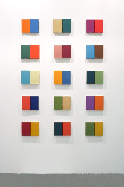 Peter Wüthrich, 'Adjective', 2006, Galleria Fumagalli