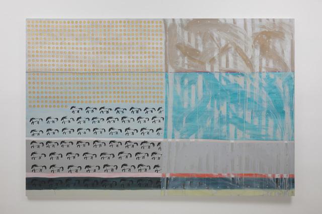, 'Economy,' 2014, Galeria Millan