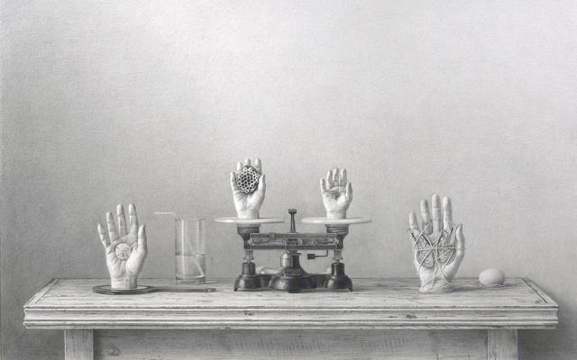 Scott Fraser, 'Family Portrait', 2007, J. Cacciola Gallery